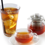 ベルガモットなど5種の茶葉をブレンドしたオリジナルティー