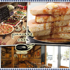 j.s. pancake cafe 中野セントラルパーク店