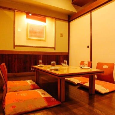 個室海鮮居酒屋 次郎長  店内の画像