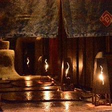 ◆神楽坂の伝統と革新が融合する店◆