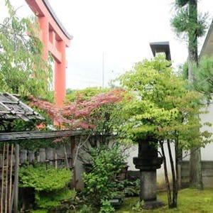 四季折々の風情豊かな庭園