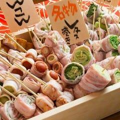 博多串焼き・野菜巻き工房 ごりょんさん