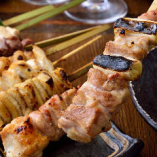 ジューシーな鶏肉の旨みをいろいろな味付けで楽しんで♪