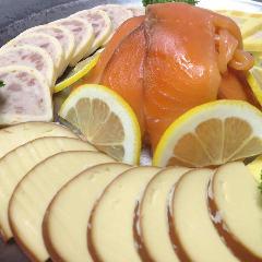 レストランマーブル ホテルモンテローザ太田