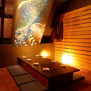 【完全個室】北海道海鮮&ラムしゃぶ 38ふ頭・B突堤 吉祥寺店 メニューの画像
