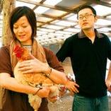 幻の地鶏 みやざき地頭鶏【宮崎県日向市】