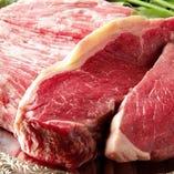 """飲み放題コースは""""メインは肉とフォアグラを味わう♪"""