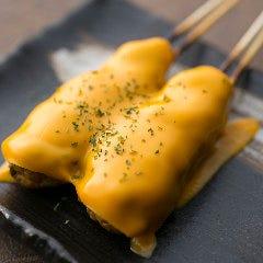つくねチーズ