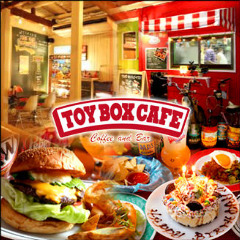 TOY BOX CAFE