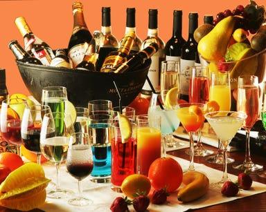スペイン料理&ワイン LIBRA 銀座店 メニューの画像