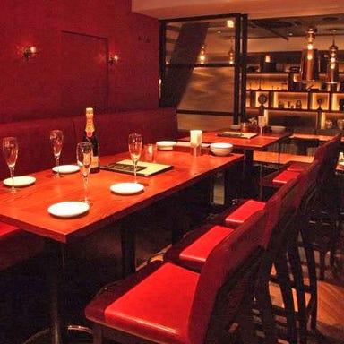 スペイン料理&ワイン LIBRA 銀座店 コースの画像