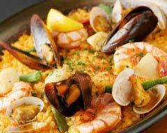 スペイン料理&ワイン LIBRA 銀座店