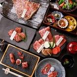 山形牛寿司を楽しめる!接待や同伴などの特別なご宴会に最適な『雅-MIYABI-』