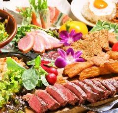 サマディ 浦和 肉×無国籍料理