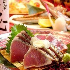 宮崎魚料理 全室個室 なぶら