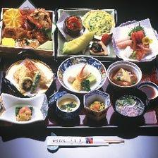 懐石料理・御宴会料理