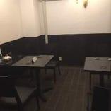 テーブル個室(2~6名様)