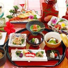 沖縄料理を3,200円(税抜)~ご堪能
