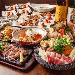 肉料理と厳選鍋×個室居酒屋 東京小町 水道橋店