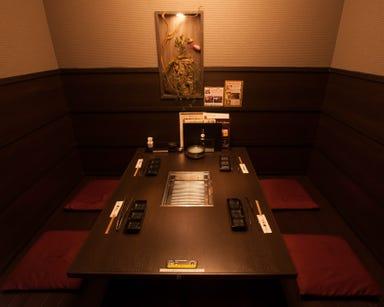 飛騨牛焼肉 にくなべ屋 朧月(おぼろづき) 豊橋駅前大通り店 メニューの画像