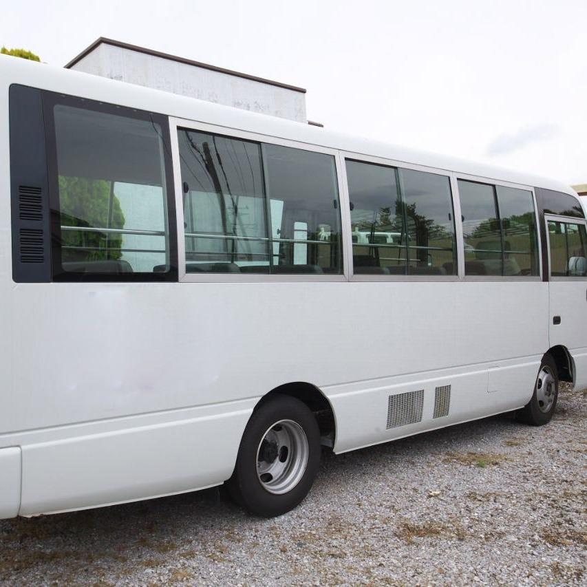 東三河~湖西まで対応可能な無料送迎バスも換気走行で幹事様安心