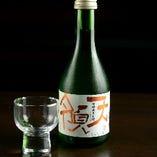 天領純米吟醸生貯蔵