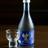 奥飛騨特別本醸造生貯蔵