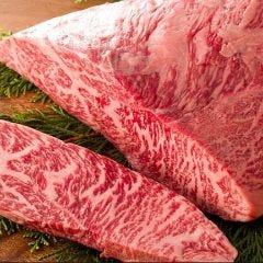 五感で感じる鉄板焼×A5ランク 黒毛和牛 grow 六本木店