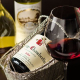 世界各国から350種以上の厳選されたワインを用意。