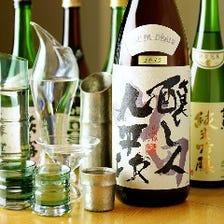 愛知の地酒