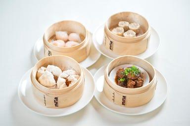 中国料理 石本  こだわりの画像