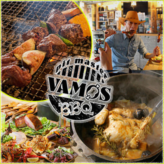 pit master VAMOS
