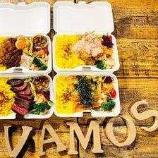 VAMOS's PILL BOX