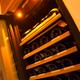 ワインもさまざまな銘柄を取り揃えております。