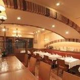 ◆貸切パーティ◆着席22名様、立食25名様まで可能です