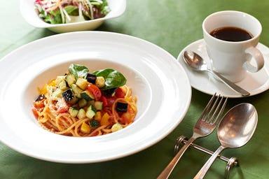 イタリア料理の店 トラットリア カンパーニャ  メニューの画像