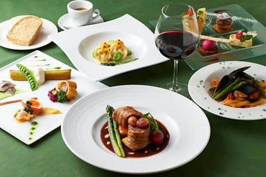 イタリア料理の店 トラットリア カンパーニャ  こだわりの画像