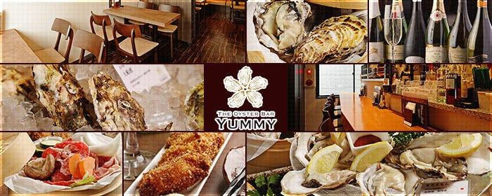 THE OYSTER BAR YUMMY 浦和店