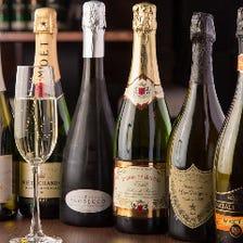 牡蠣とワインのマリアージュを楽しむ