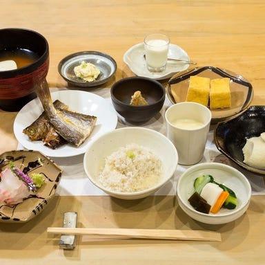 豆腐料理かわしま  コースの画像