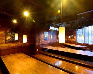 浜焼酒場 海鮮太郎(かいせんたろう)  店内の画像
