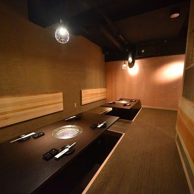個室 和牛焼肉 乃助 川崎本店 こだわりの画像
