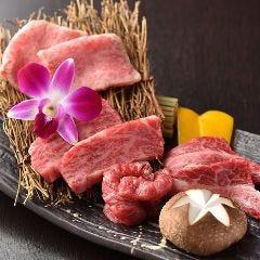 個室 和牛焼肉 乃助 川崎本店