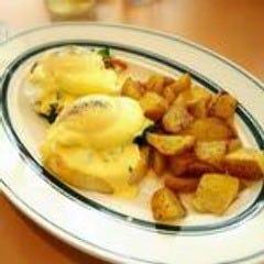 Eggs 'n Things お台场店