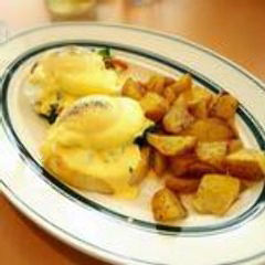 Eggs 'n Things お台场店