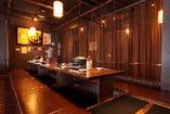 にぎわいの個室 10~20名様 ≪親睦会・飲み会に最適≫ 仲良しグループの集まりにおすすめ☆