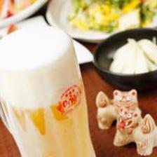 品質にこだわる【生】オリオンビール