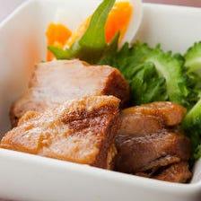 人気の沖縄料理☆
