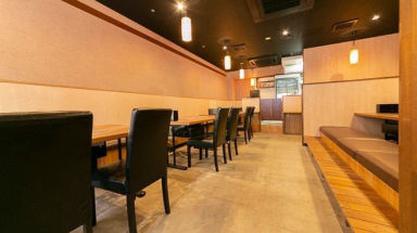焼肉韓国料理sonagi  店内の画像
