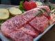 わらべは元肉屋。和牛のサーロインステーキ、美味すぎ!